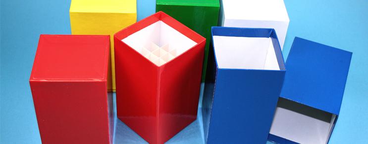 Nanu Cryo kutu 76x76 mm
