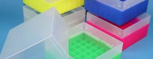 Kryo Boxen Kunststoff