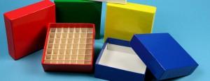Kryo Boxen Karton