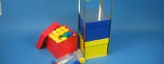 CellBox Gestelle Mini