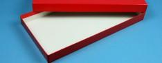 Bravo carton boîtes de Cryo 133x257x25 mm h.