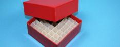 Kryoboxen 133x133x32 mm hoch