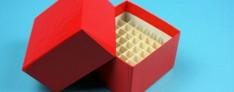 Nanu Cryo kutu 76x76 mm +separatör