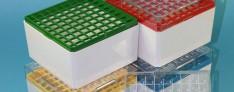 Kryoboxen PC 95 mm hoch