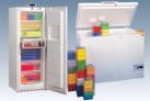 Laborkühl - und Tiefkühlgeräte