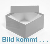 BRAVO 50 lang2 Kryobox (Karton standard) ohne Facheinteilung, orange, Höhe 50 mm